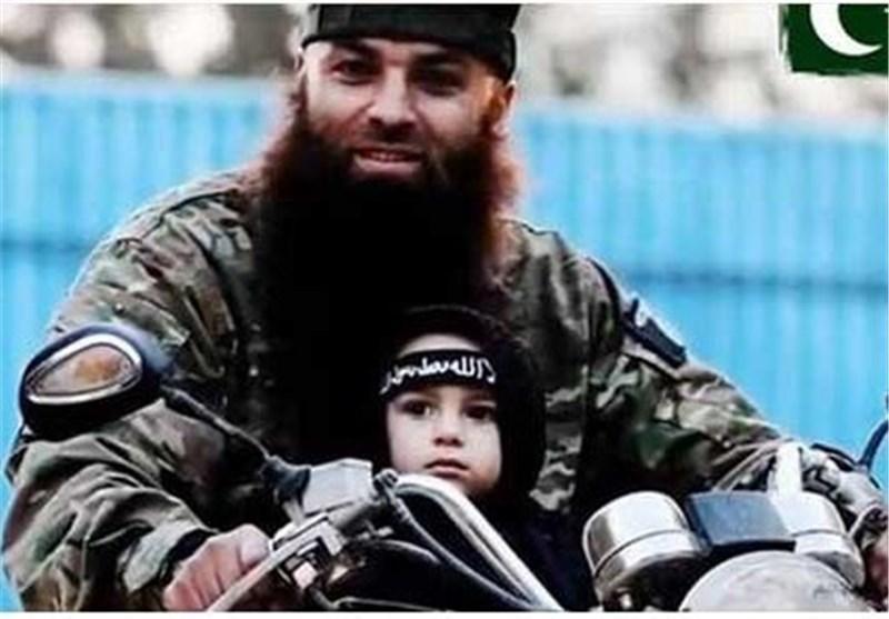 زن کوبایی کودک گمشده اش را در میان داعش یافت l◉l