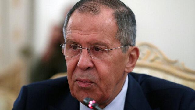 لاوروف: ناتو دنبال تسلط بر خاورمیانه است