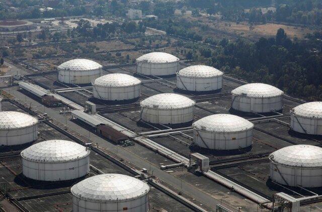 مازاد عرضه نفت در سال 2020 اجتناب ناپذیر است