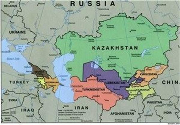 بازتاب های سفر ظریف در رسانه های آسیای مرکزی