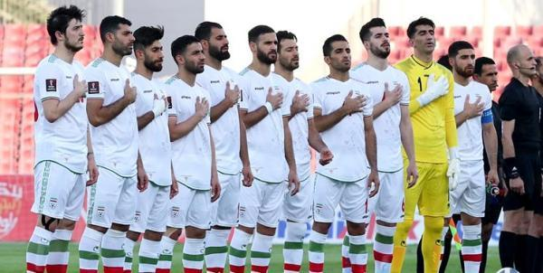 برنامه کامل بازی های تیم ملی در مقدماتی جام جهانی، ایران ، کره در نوروز 1401